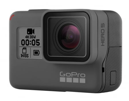 GoPro Hero5 Black 4