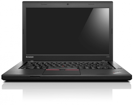 Lenovo ThinkPad L450 3