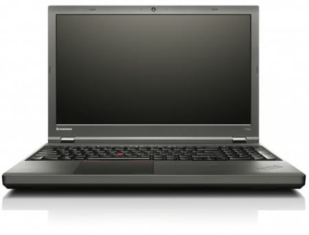 Lenovo ThinkPad T540 1