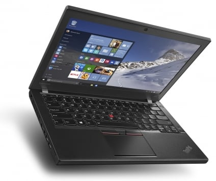 Lenovo ThinkPad X260 4