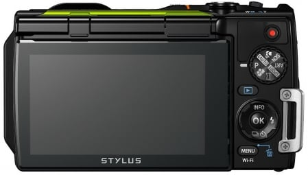 Olympus Tough TG-870 4