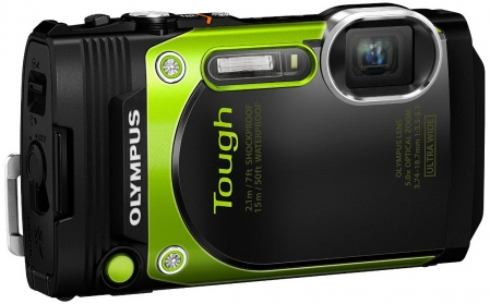 Olympus Tough TG-870 5