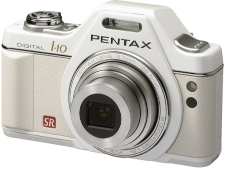 Pentax Optio I-10 4