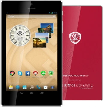 Prestigio MultiPad Color 7.0 3G (PMT5777) 3