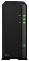 Synology DiskStation DS114