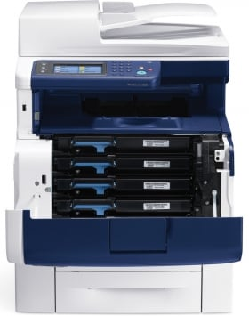 Xerox WorkCentre 6605N 4