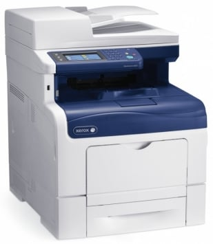 Xerox WorkCentre 6605N 5