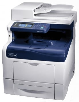 Xerox WorkCentre 6605N 6