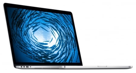 Apple MacBook Pro 15 Retina Display (2015) 3