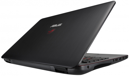 Asus G771JW 4