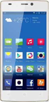 Gionee Elife S5.5 1