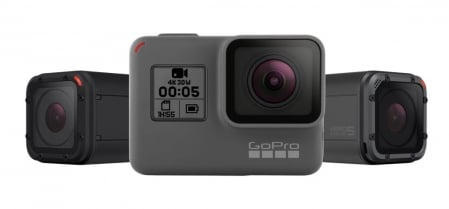 GoPro Hero5 Black 5