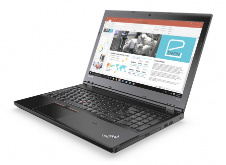 Lenovo Thinkpad L570 7