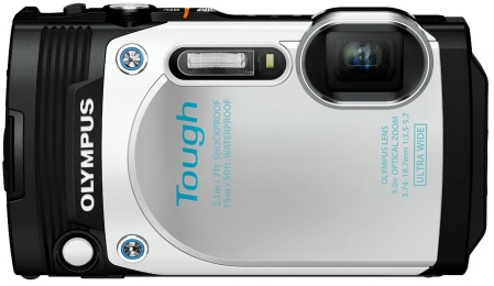 Olympus Tough TG-870 8