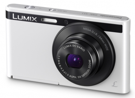 Panasonic Lumix DMC-XS1 1