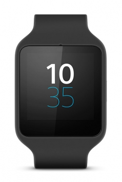 Sony SmartWatch 3 4