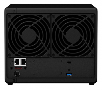 Synology DiskStation DS918+ 7