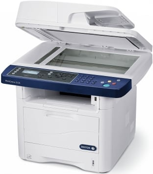 Xerox WorkCentre 3325 3