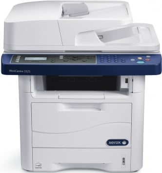 Xerox WorkCentre 3325 1
