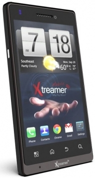 Xtreamer Mobile Aiki 4 1
