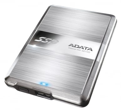 ADATA DashDrive Elite SE720 2