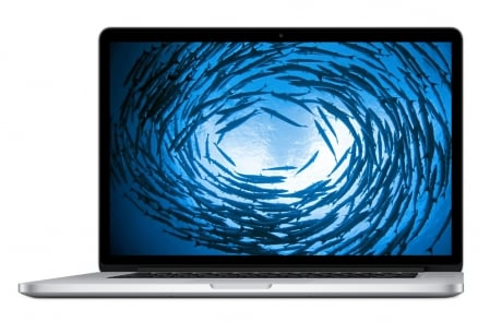 Apple MacBook Pro 15 Retina Display (2015) 4