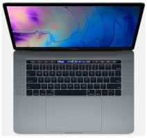 Apple MacBook Pro 15 Touch Bar (2018)