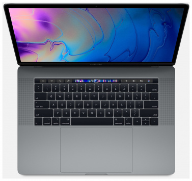 Apple MacBook Pro 15 Touch Bar (2018) 1