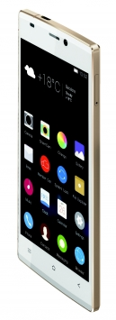 Gionee Elife S5.5 7
