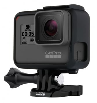GoPro Hero5 Black 6