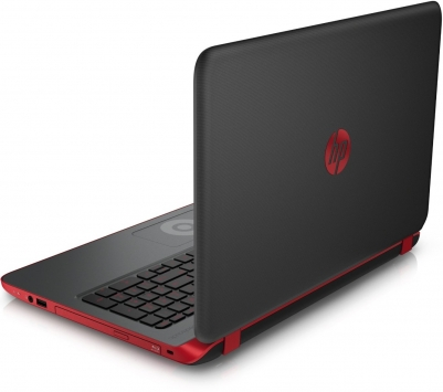 HP Pavilion 15 Touch Beats Edition 2