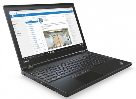 Lenovo Thinkpad L570 9