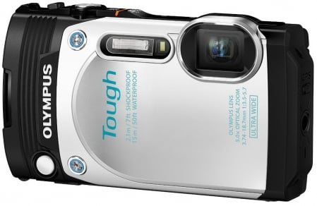 Olympus Tough TG-870 10
