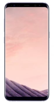 Samsung Galaxy S8 Plus 7
