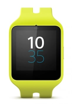 Sony SmartWatch 3 1