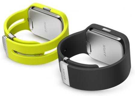 Sony SmartWatch 3 5