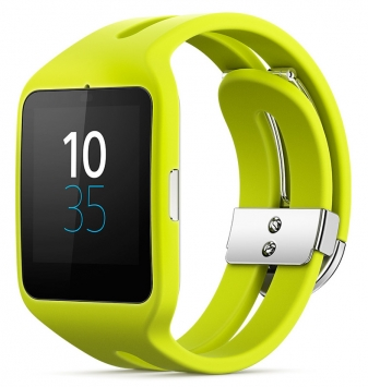 Sony SmartWatch 3 6