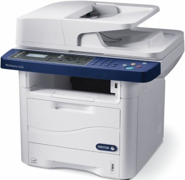 Xerox WorkCentre 3325 5
