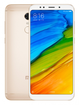 Xiaomi Redmi 5 Plus 1