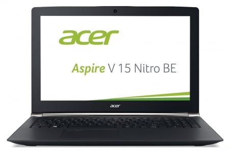 Acer Aspire V15 Nitro BE (VN7-592G) 1