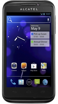 Alcatel OneTouch 993D 1