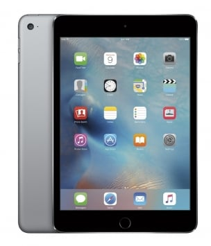 Apple iPad mini 4 3