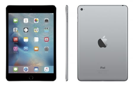 Apple iPad mini 4 4