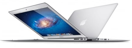 Apple MacBook Air 11 (2013) 2