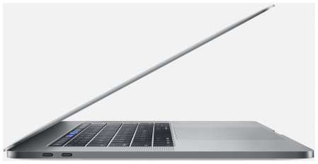 Apple MacBook Pro 15 Touch Bar (2018) 4