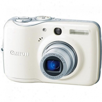 Canon PowerShot E1 IS 1
