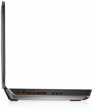 Dell Alienware 18 (2013) 5