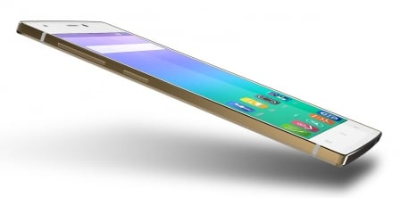 Gionee Elife S5.5 8