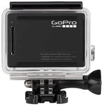 GoPro Hero4 Black 6