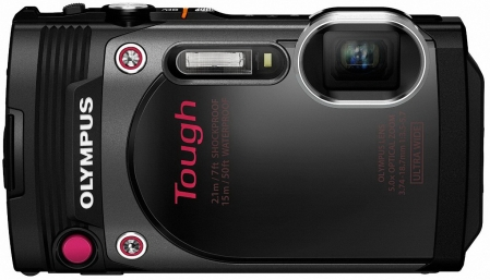 Olympus Tough TG-870 12